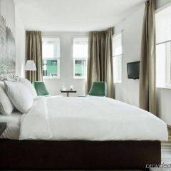 Отель Inntel Hotels Amsterdam Zaandam Нидерланды, Занстад - отзывы, цены и фото номеров - забронировать отель Inntel Hotels Amsterdam Zaandam онлайн комната для гостей фото 4