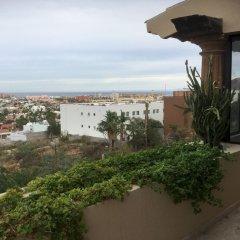 Отель Sunrise Cove Luxury Penthouse балкон