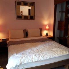 Отель The View Phuket пляж Ката комната для гостей фото 2