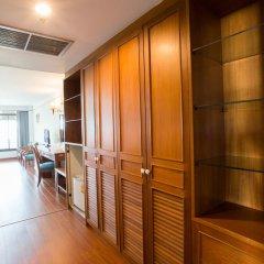 KU Home Hotel сауна