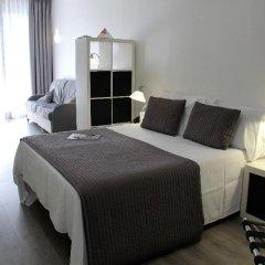 Отель Aparthotel Atenea Calabria 3* Стандартный номер с различными типами кроватей фото 10