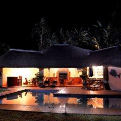 Отель Kududu Guest House Южная Африка, Аддо - отзывы, цены и фото номеров - забронировать отель Kududu Guest House онлайн бассейн