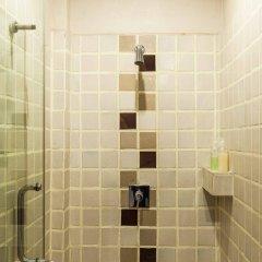 Отель Villa Deux Rivieres Лаос, Луангпхабанг - отзывы, цены и фото номеров - забронировать отель Villa Deux Rivieres онлайн ванная фото 2