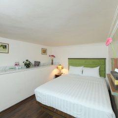 Отель Mr Sun Hotel - Travel Вьетнам, Ханой - отзывы, цены и фото номеров - забронировать отель Mr Sun Hotel - Travel онлайн комната для гостей фото 4