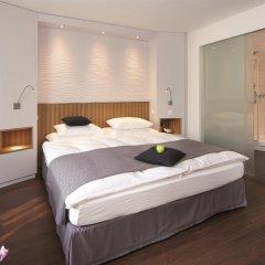 Sorell Hotel Rütli комната для гостей фото 5