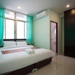 Отель Tim Mansion комната для гостей фото 2