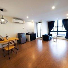 130 Hotel & Residence Bangkok удобства в номере фото 2