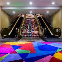 Отель Furama City Centre сауна
