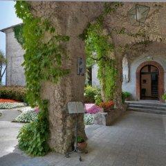 Hotel Parsifal - Antico Convento del 1288 Равелло фото 13