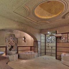 Fosil Cave Hotel Турция, Ургуп - отзывы, цены и фото номеров - забронировать отель Fosil Cave Hotel онлайн бассейн фото 3