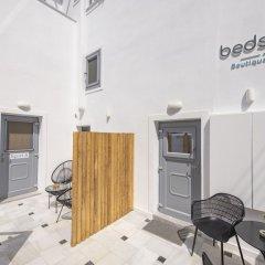 Отель Bedspot Hostel Греция, Остров Санторини - отзывы, цены и фото номеров - забронировать отель Bedspot Hostel онлайн спа