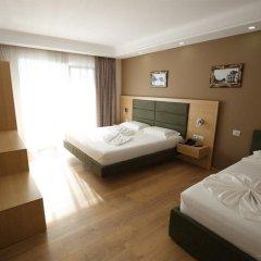 Hotel Dyrrah сейф в номере