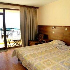 Отель Iris Болгария, Балчик - отзывы, цены и фото номеров - забронировать отель Iris онлайн комната для гостей фото 2