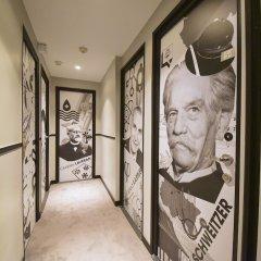 Отель Innova Франция, Париж - 1 отзыв об отеле, цены и фото номеров - забронировать отель Innova онлайн интерьер отеля
