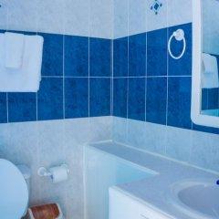 Отель Negril Beach Club ванная