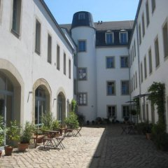 Отель Hofgarten 1824 фото 6