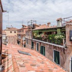 Отель Ca Del Tentor балкон