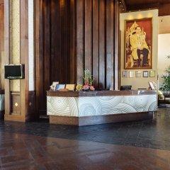 Отель Garden Cliff Resort and Spa Таиланд, Паттайя - отзывы, цены и фото номеров - забронировать отель Garden Cliff Resort and Spa онлайн спа фото 2