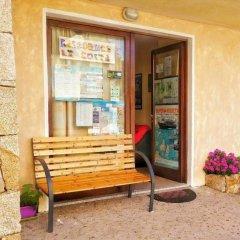 Отель Residence Amarcord Италия, Римини - отзывы, цены и фото номеров - забронировать отель Residence Amarcord онлайн развлечения