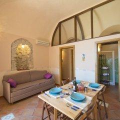 Отель Casa Lilla Италия, Амальфи - отзывы, цены и фото номеров - забронировать отель Casa Lilla онлайн комната для гостей фото 4