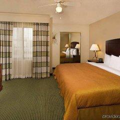 Отель Homewood Suites Minneapolis - Mall Of America Блумингтон комната для гостей фото 4