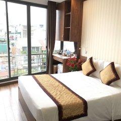 Hotel Bel Ami Hanoi комната для гостей