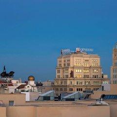Отель NH Collection Madrid Suecia Испания, Мадрид - 1 отзыв об отеле, цены и фото номеров - забронировать отель NH Collection Madrid Suecia онлайн фото 4