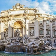 Trevi Hotel Рим фото 3