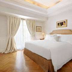 King George, a Luxury Collection Hotel, Athens комната для гостей фото 4