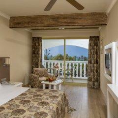 Отель Defne Ana комната для гостей фото 3