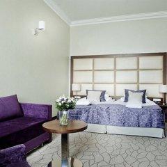 Отель KING DAVID Prague Чехия, Прага - 8 отзывов об отеле, цены и фото номеров - забронировать отель KING DAVID Prague онлайн комната для гостей фото 3