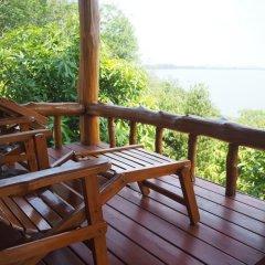 Отель Esmeralda View Resort балкон фото 2