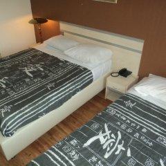 Отель Albergo Бельгия, Брюссель - 3 отзыва об отеле, цены и фото номеров - забронировать отель Albergo онлайн комната для гостей
