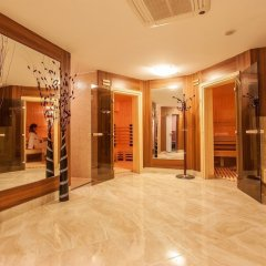 INTERNATIONAL Hotel Casino & Tower Suites сауна