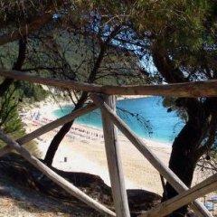 Отель Sorriso Италия, Нумана - отзывы, цены и фото номеров - забронировать отель Sorriso онлайн бассейн