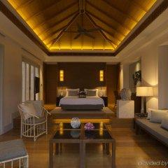 Отель Amatara Wellness Resort Таиланд, Пхукет - отзывы, цены и фото номеров - забронировать отель Amatara Wellness Resort онлайн комната для гостей фото 2