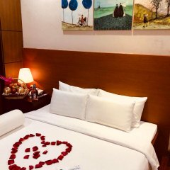 Dream Gold Hotel 1 Ханой в номере