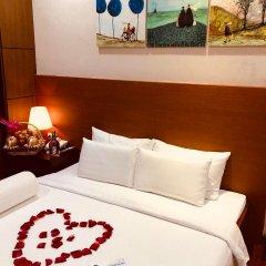 Dream Gold Hotel 1 в номере