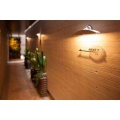 Отель Tokyu Stay Monzen-Nakacho интерьер отеля