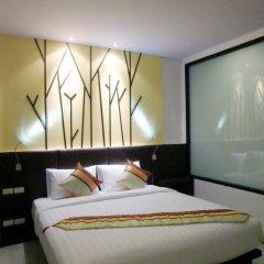 Отель BLUECO Пхукет комната для гостей фото 4