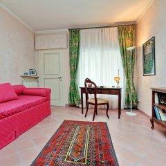Отель Charmsuite Palladio Венеция комната для гостей фото 5