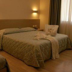 Hotel Centro Benessere Gardel Кьюзафорте комната для гостей