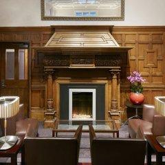 Отель Club Quarters, Trafalgar Square Великобритания, Лондон - - забронировать отель Club Quarters, Trafalgar Square, цены и фото номеров интерьер отеля фото 3