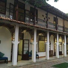Отель Fort Square Boutique Villa Шри-Ланка, Галле - отзывы, цены и фото номеров - забронировать отель Fort Square Boutique Villa онлайн фото 2