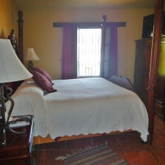 Casa de Leyendas Hotel -Adults Only комната для гостей фото 2