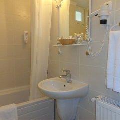 Floria Hotel Турция, Ургуп - отзывы, цены и фото номеров - забронировать отель Floria Hotel онлайн ванная