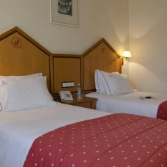 Отель Vip Inn Berna Лиссабон комната для гостей