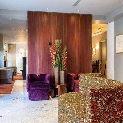 Отель Belloy St Germain Париж помещение для мероприятий