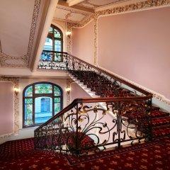 Гостиница Националь Москва удобства в номере
