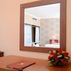 Hai Ba Trung Hotel and Spa удобства в номере